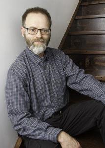 Joesph Talbot portrait