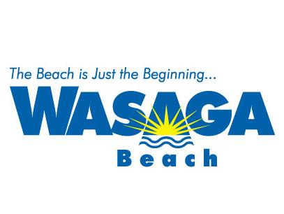 wasaga beach logo