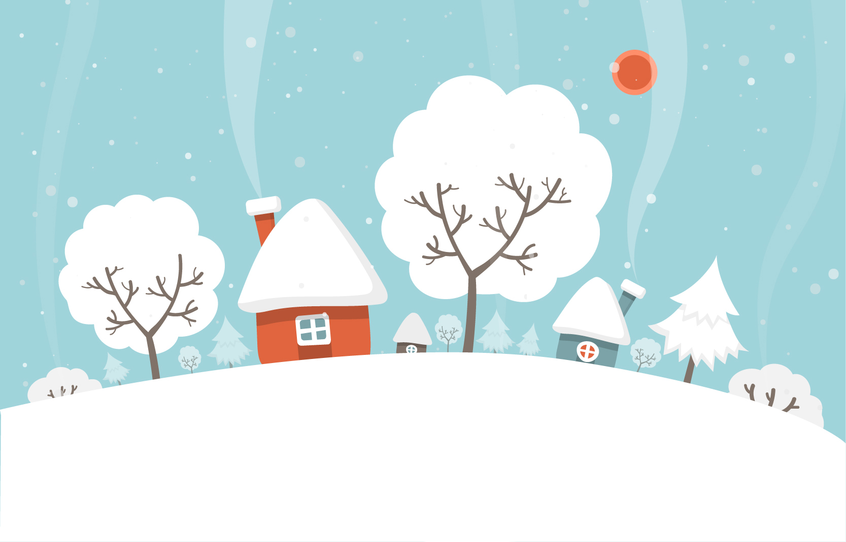 Is The Winter a Good Time to Sell Your Home?