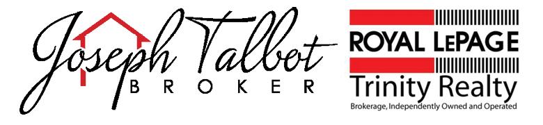 Joseph Talbot Real Estate