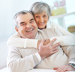 Seniors Have Different Real Estate Needs