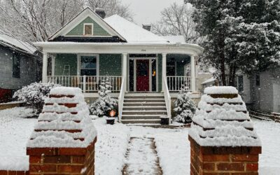 Should I Buy a House in the Winter?