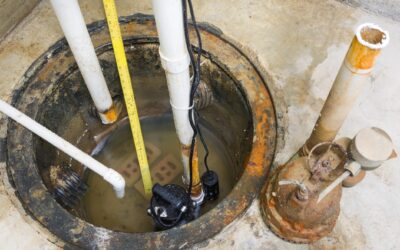 Early Spring Means Check Your Sump Pump