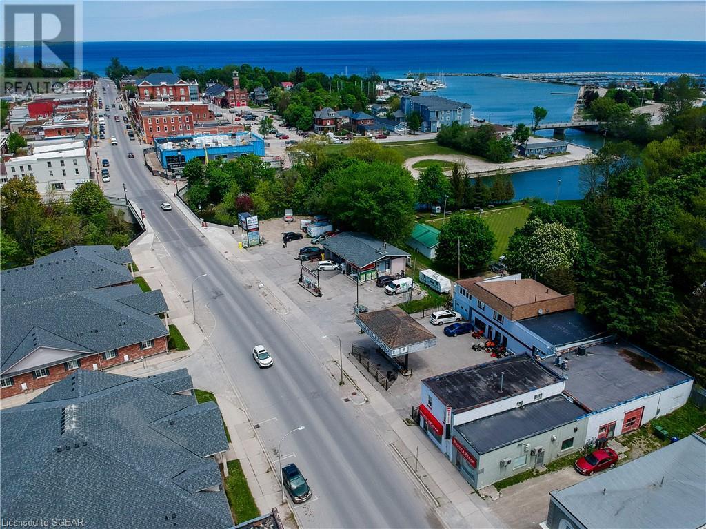 23 Trowbridge Street E, Meaford, Ontario  N4L 1G1 - Photo 2 - 263102